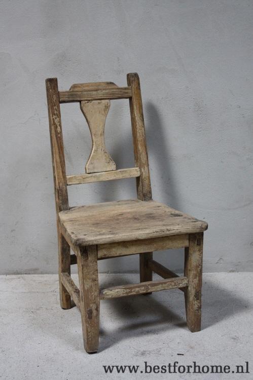 Landelijke stoelen gallery of landelijke tampa with for Trendy stoelen