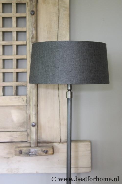 Extreem Sobere Staande Lamp Stoer Chic Landelijke Vloerlamp NO.12 | BFH890 #UO77